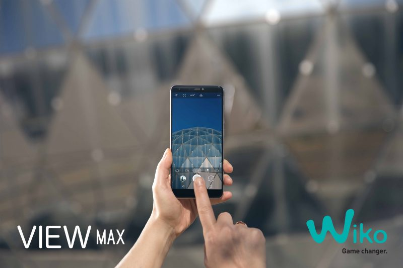 Wiko ViewMax
