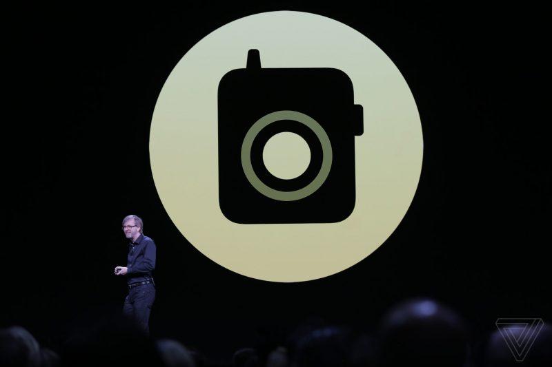 apple_WWDC_2018 Walkie Talkie on WatchOS 5 - 1