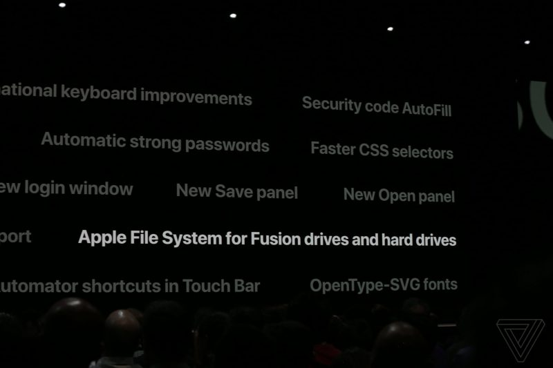 apple_WWDC_2018 macOs Mojave all features - 1