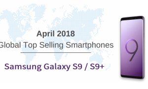 samsung-galaxy-s9-plus-best-selling-april-2018