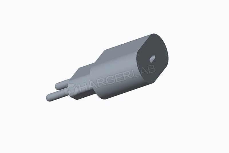 Apple 18W charger USB Type C