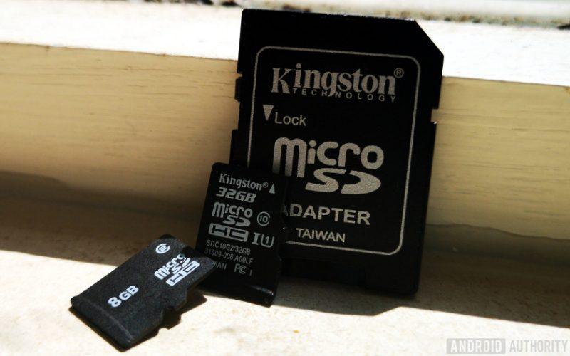 MicroSd CArd Sd Card Memory