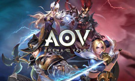 AOV Thailand PVP E-Sports Championship powered by AIS