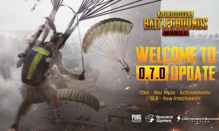 PUBG mobile War Mode