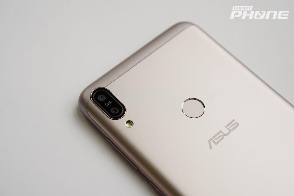 use_ASUS Zenfone Max Pro M1 Camera