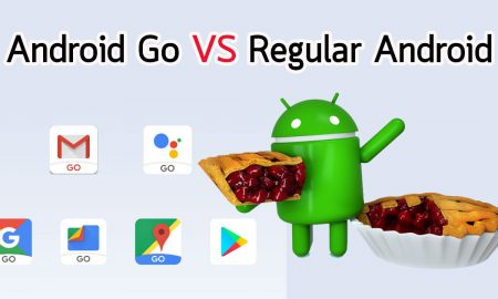 Android Go vs Regular Android