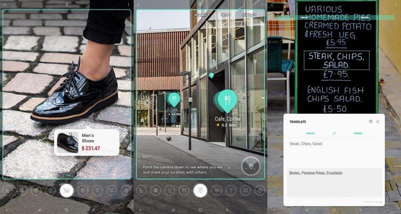Bixby Features