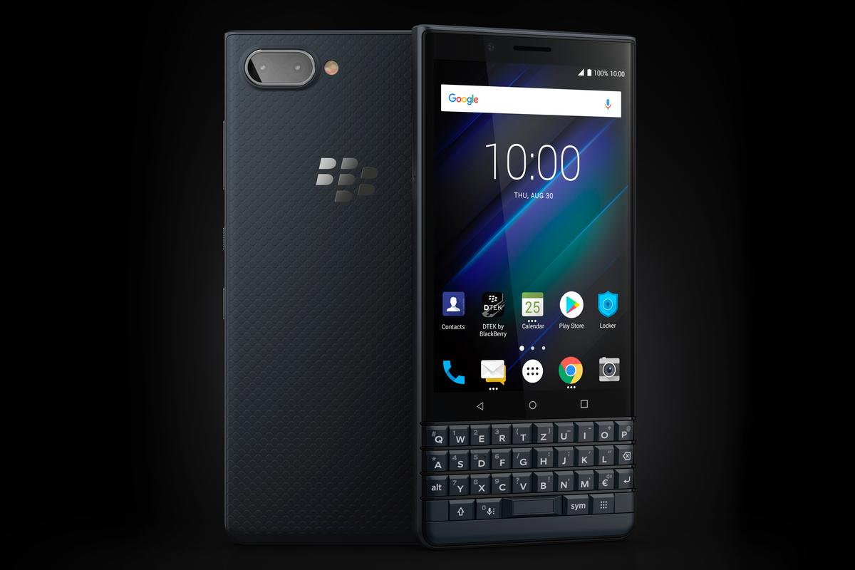 BlackBerry Key2 LE (6)