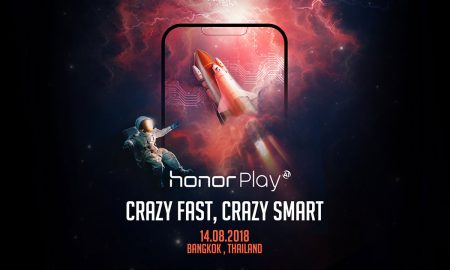 Honor Play TH