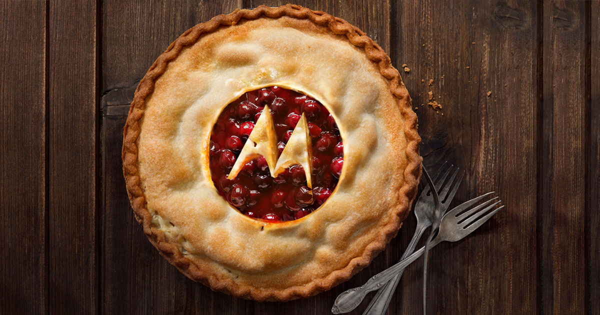 Motorola Android Pie 9.0 Update list