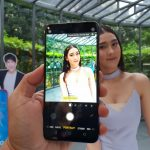 Oppo F9 Preview