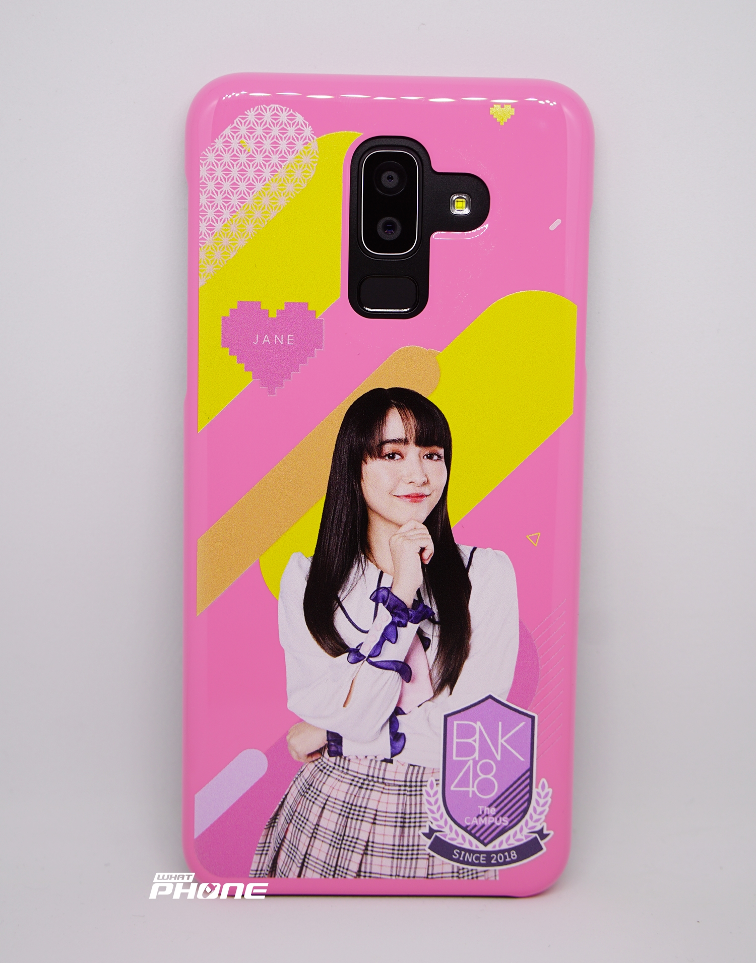 Samsung Galaxy J8 BNK48 BOXSET (12)