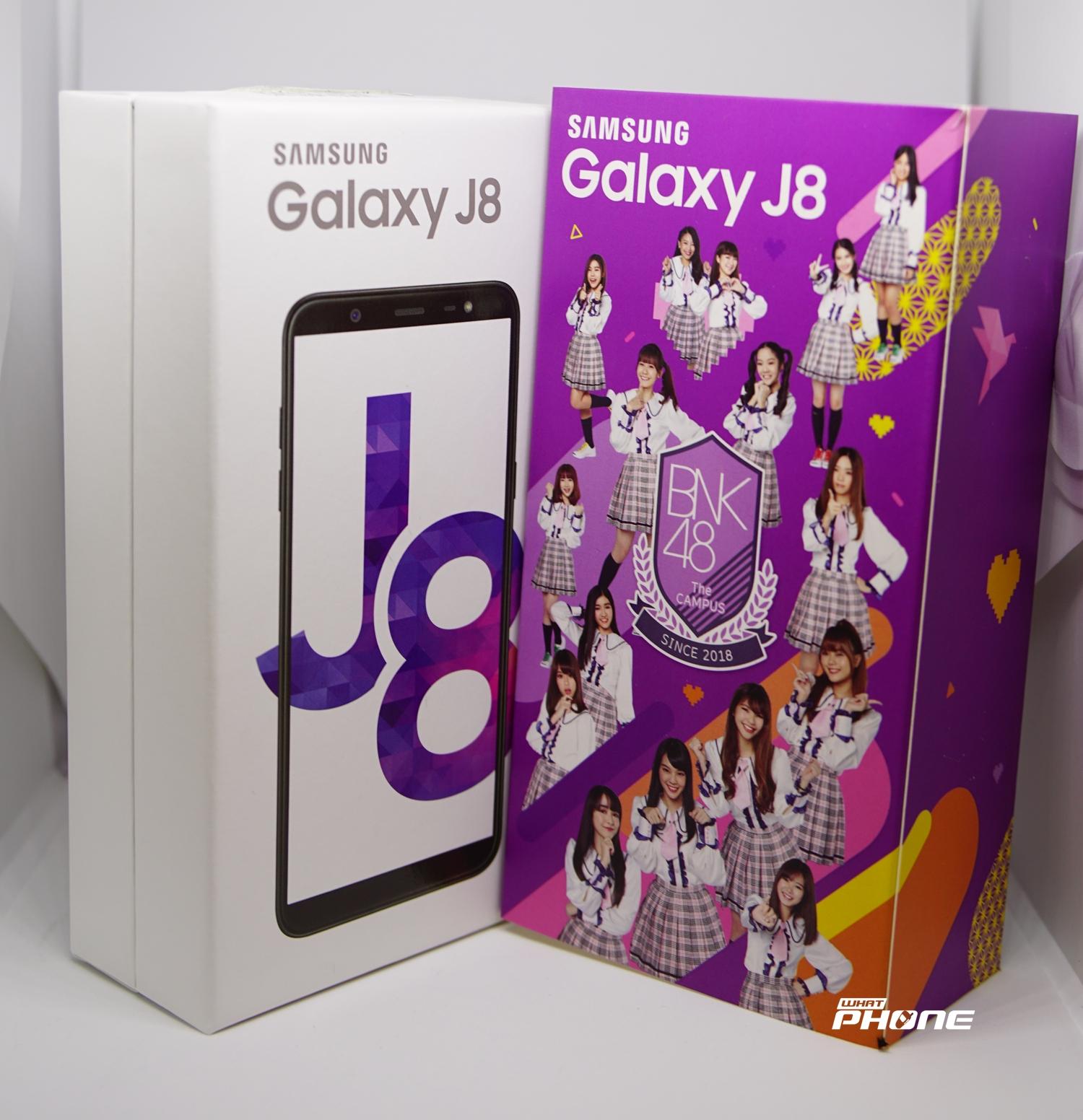 Samsung Galaxy J8 BNK48 BOXSET (7)