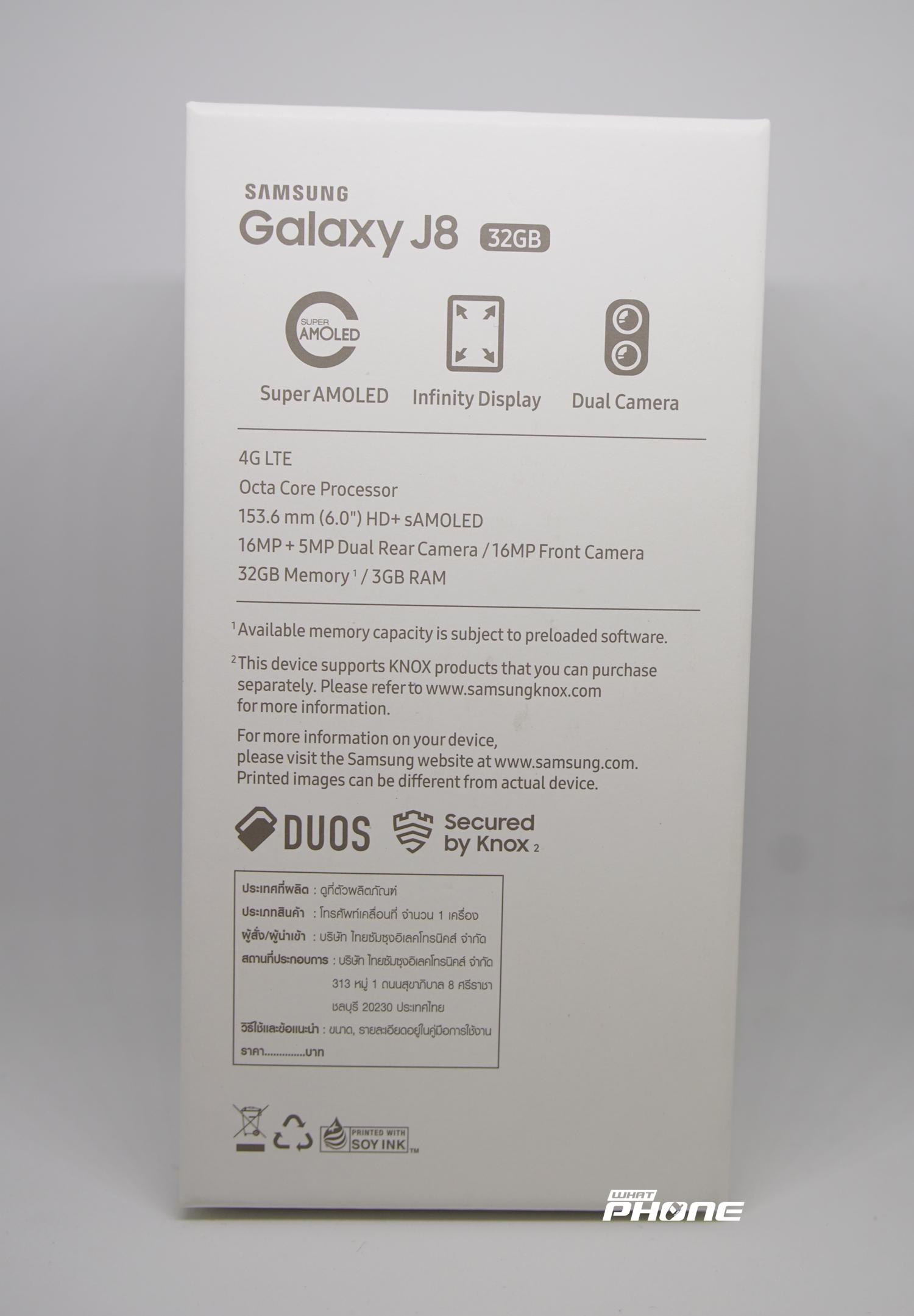 Samsung Galaxy J8 BNK48 BOXSET (8)