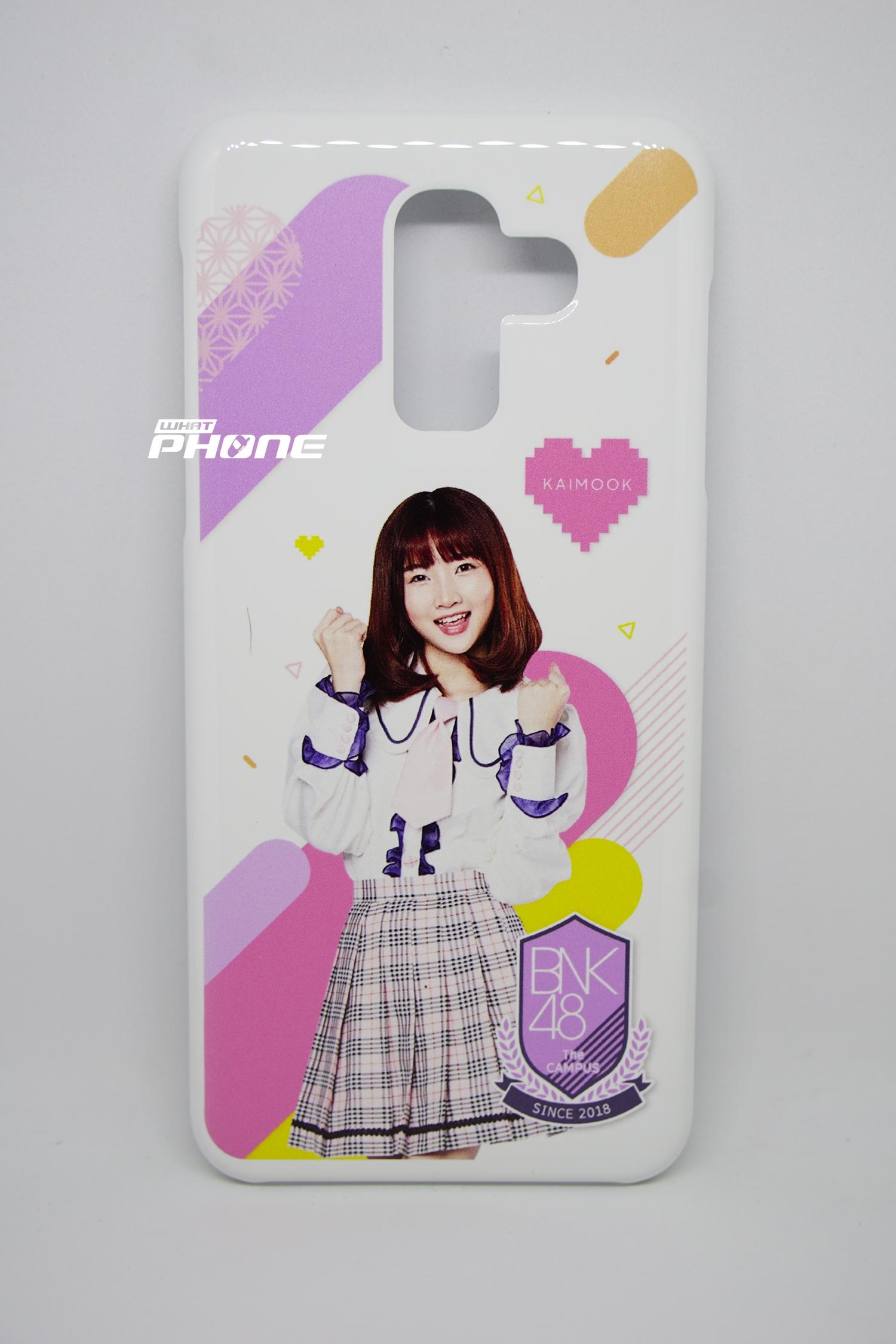 Samsung Galaxy J8 x BNK48 Limited Edition BOXSET Unboxing (10)
