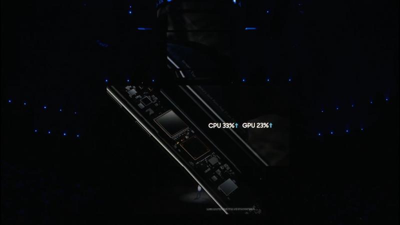 Samsung Galaxy Note 9 CPU