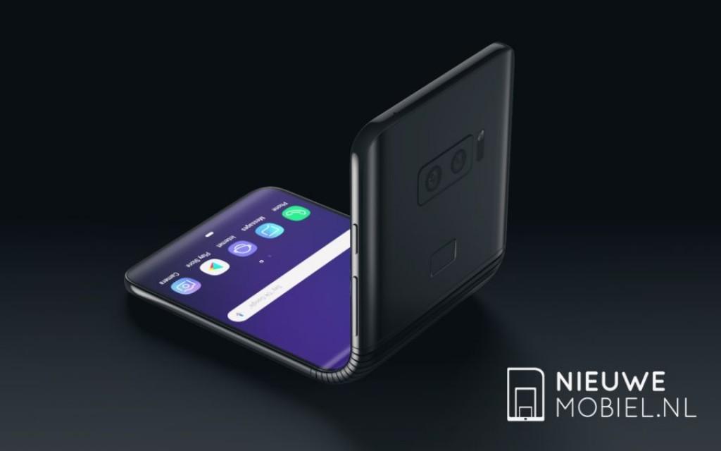 Samsung Galaxy X Concept – 3