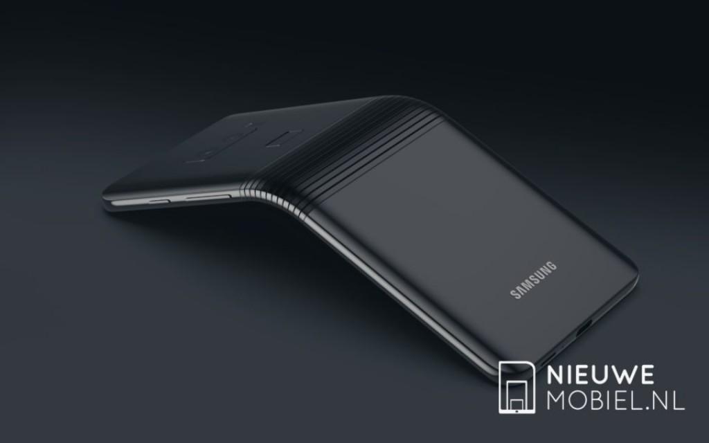 Samsung Galaxy X Concept – 5