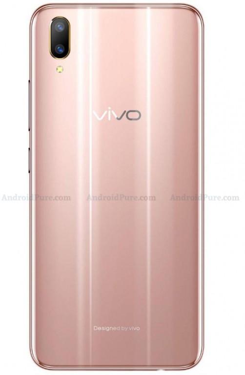 Vivo V11 Pro – 1