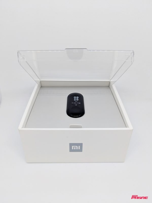 รีวิว Xiaomi Mi Band 3 Unboxing แกะกล่อง