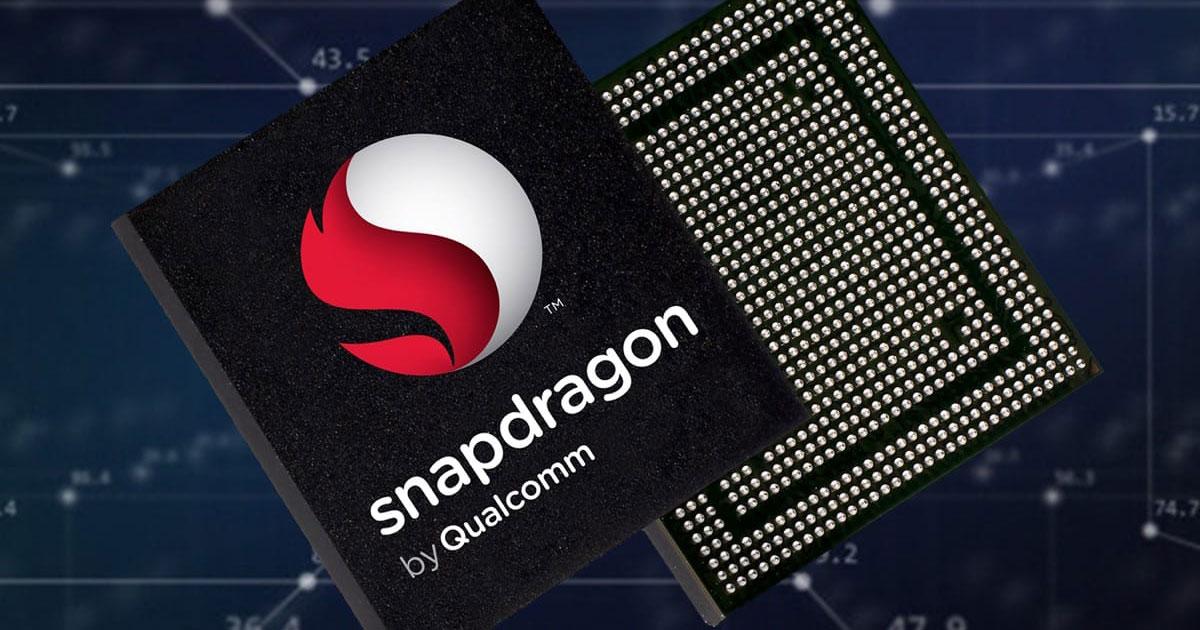 snapdragon chip