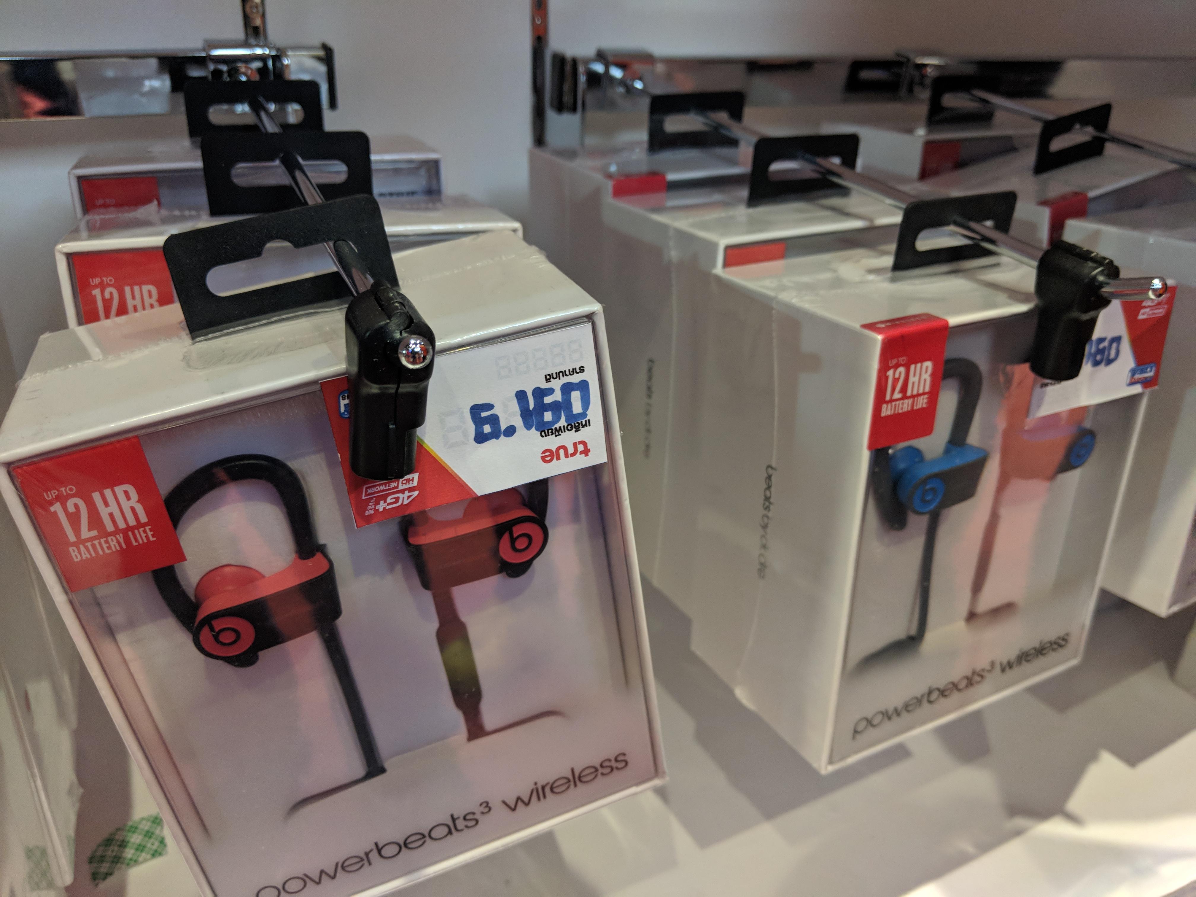 Bluetooth Headphone in TME 2018 SEP (20)