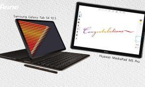 Galaxy Tab S4 ขาย