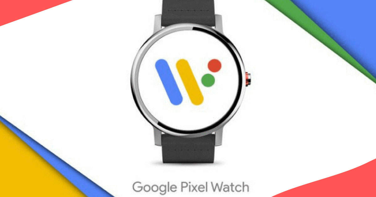 Google Pixel Watch Concept
