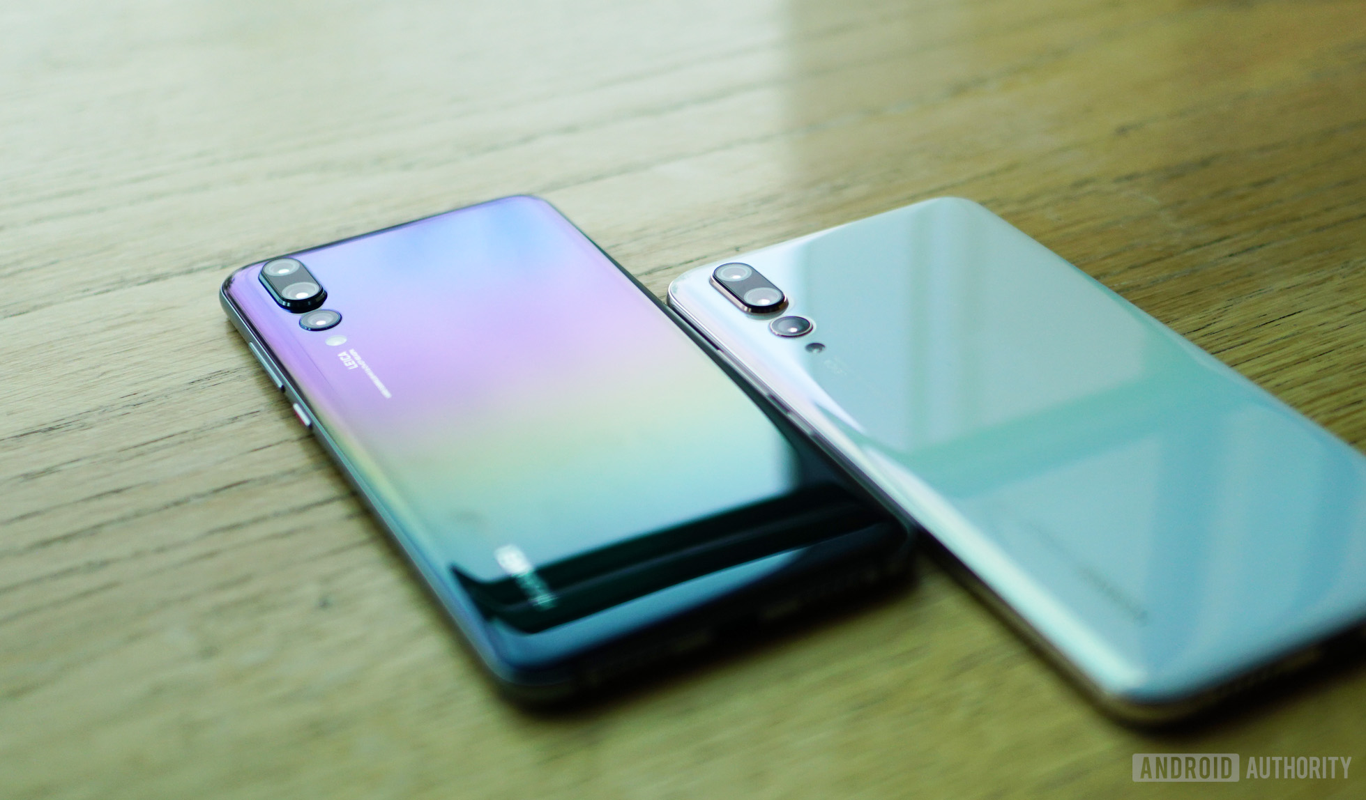 Huawei P20 Pro New Colors – 1