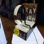 Skullcandy #Stayloud presents Cat Gig Max Jenmana : Mad Max