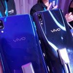 Vivo V11 Preview Hands On