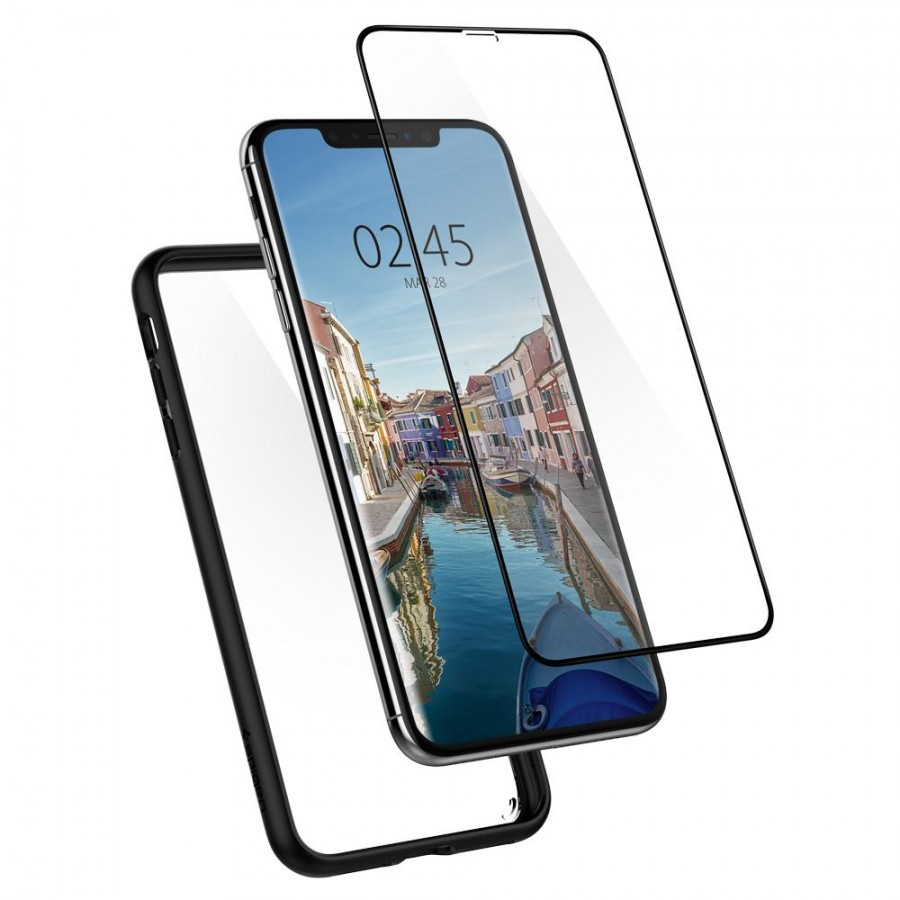 iPhone Xs Max Spigen Case – 2