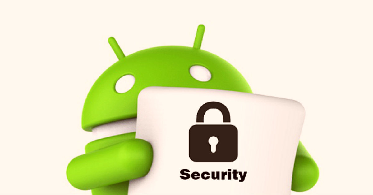 Android Security Header
