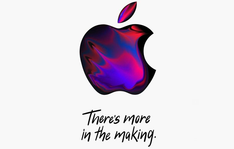 Apple Invites Media to October 30th Event in New York City – 3