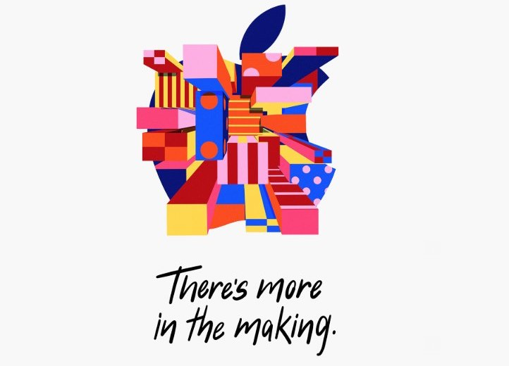 Apple Invites Media to October 30th Event in New York City – 4