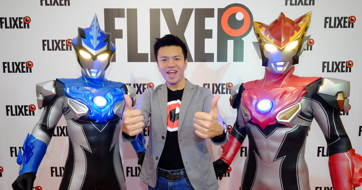 Flixer