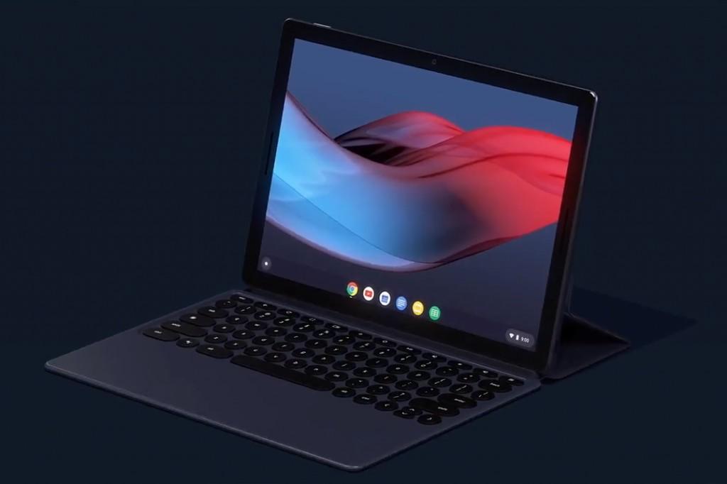 Google Pixel Slate – 5
