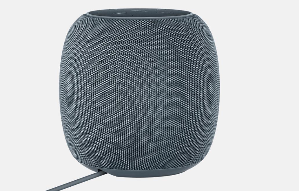 Huawei AI Speaker – 1