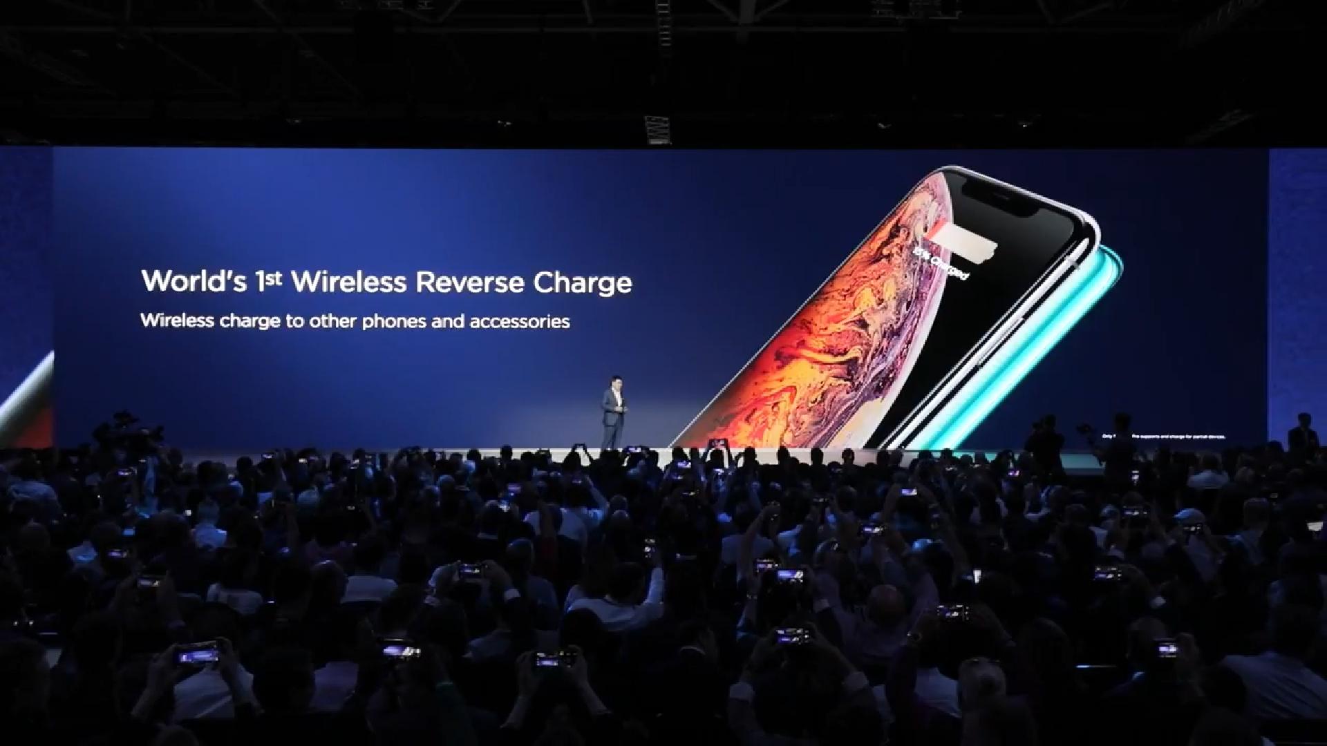 Huawei Mate 20 – 11