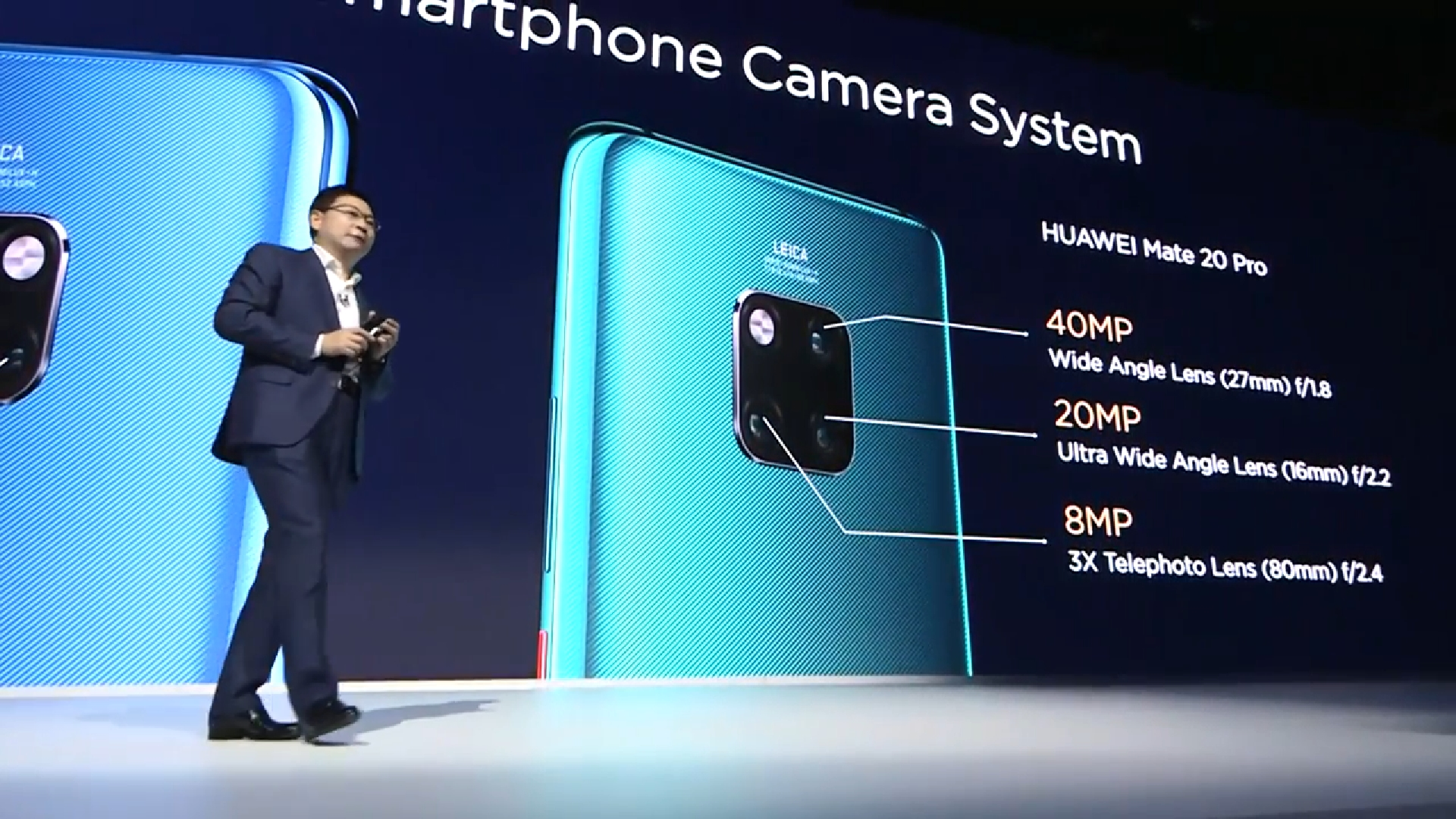 Huawei Mate 20 – 16