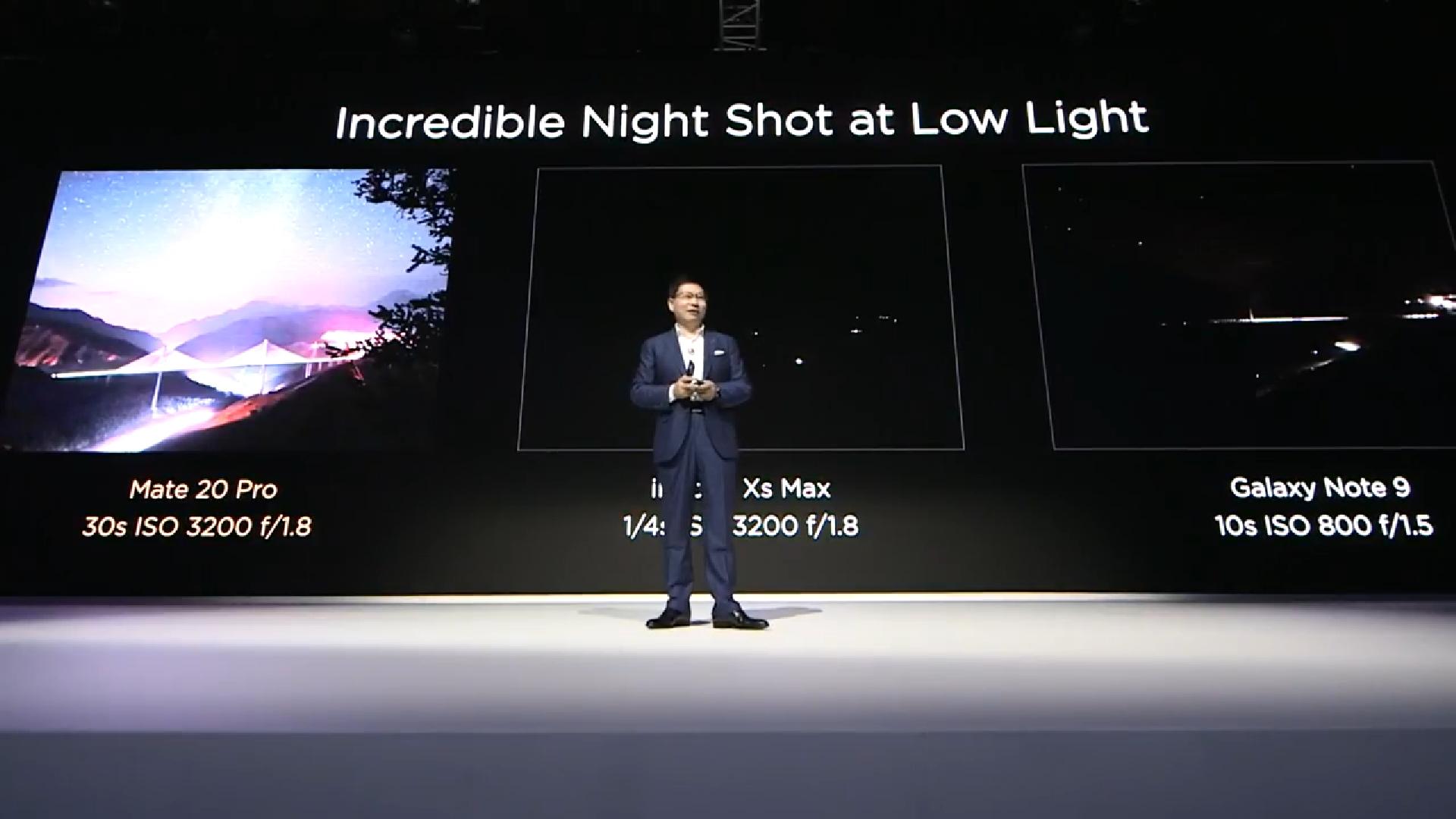 Huawei Mate 20 – 17