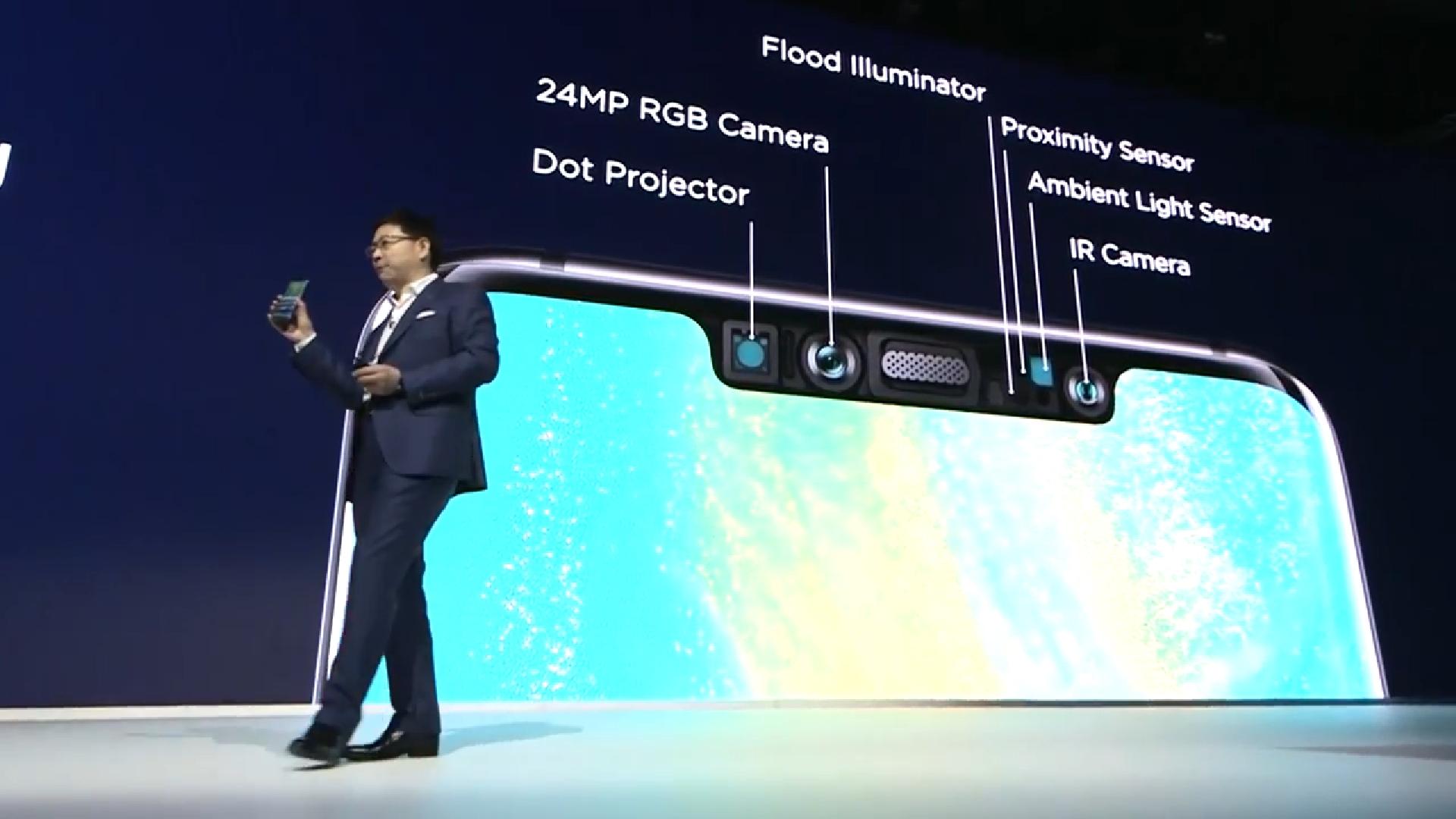 Huawei Mate 20 – 22