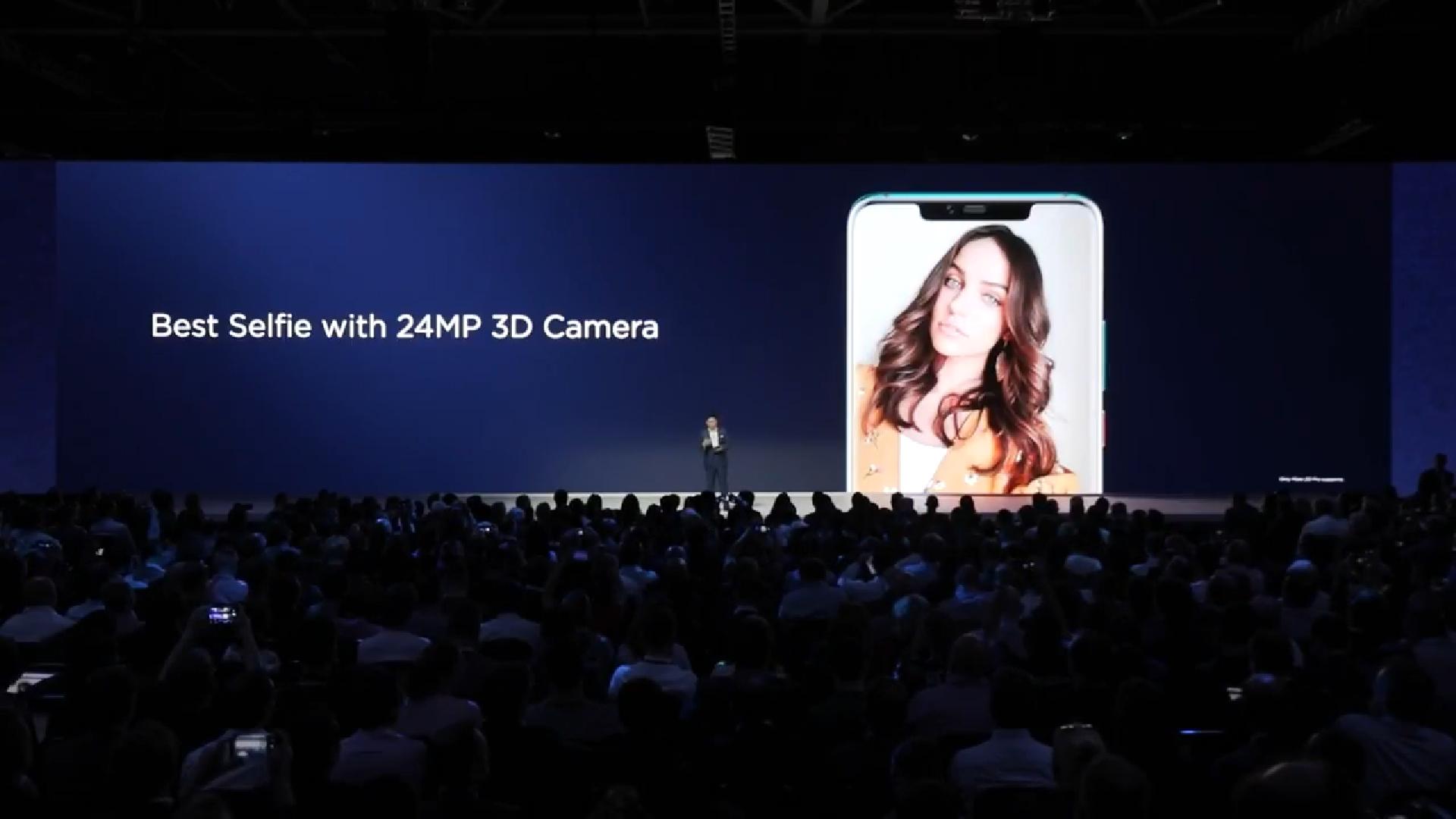 Huawei Mate 20 – 24
