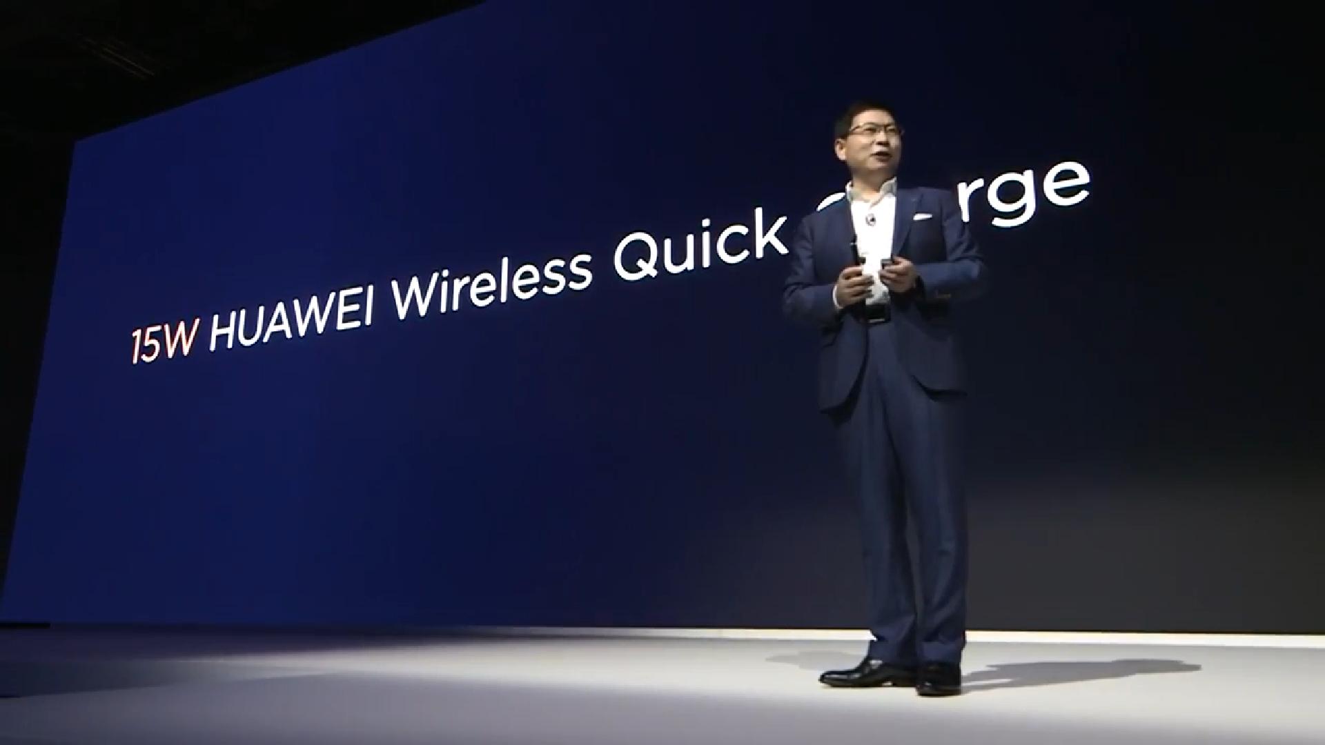 Huawei Mate 20 Pro – 9