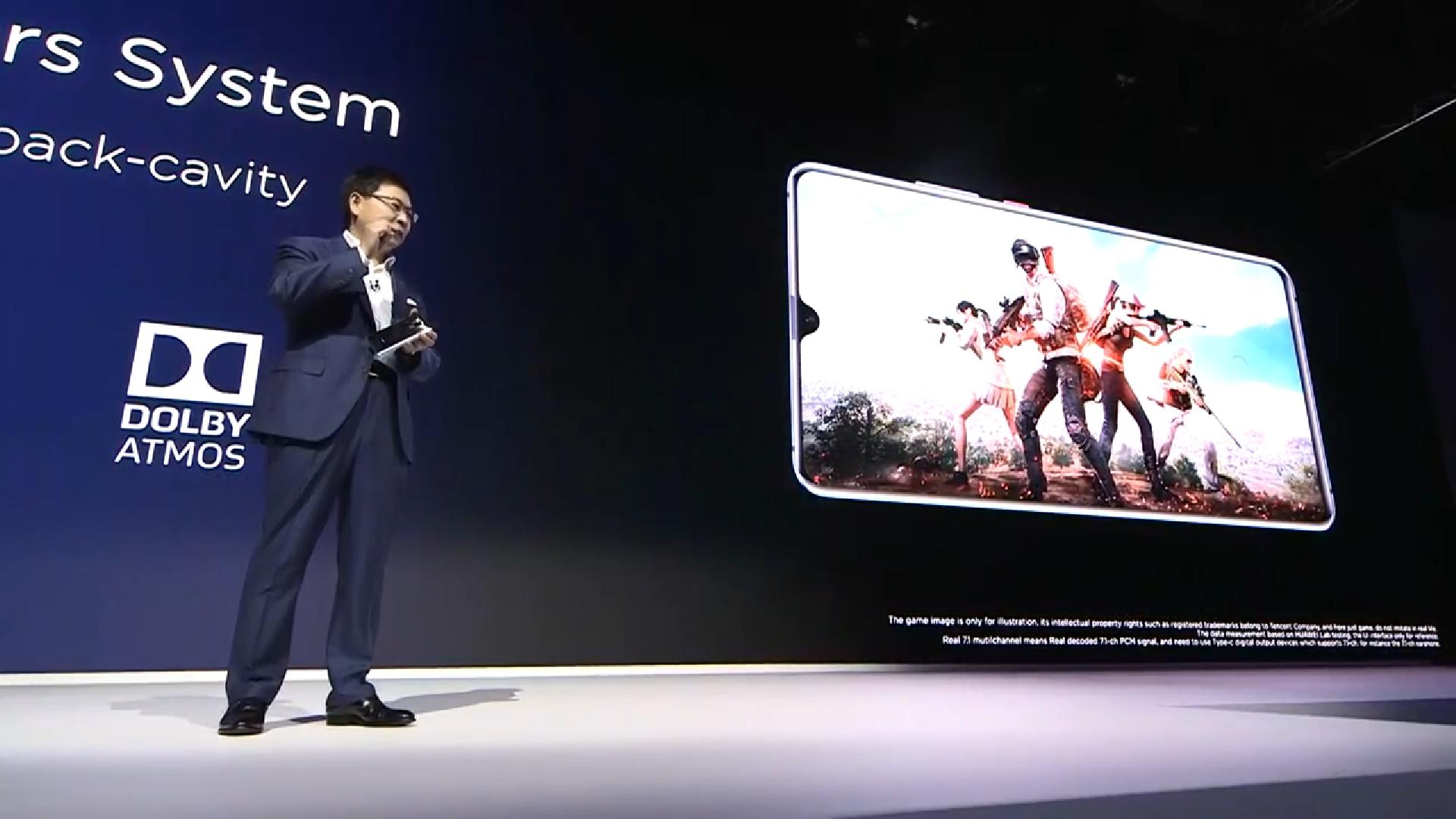 Huawei Mate 20X – 6