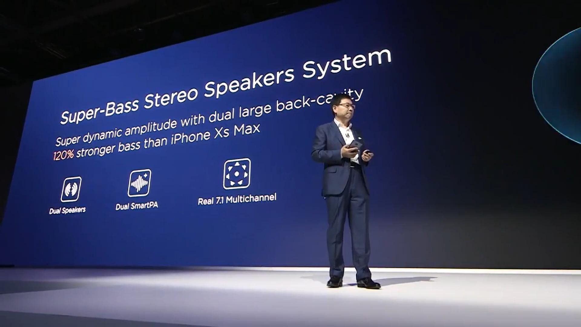 Huawei Mate 20X – 7