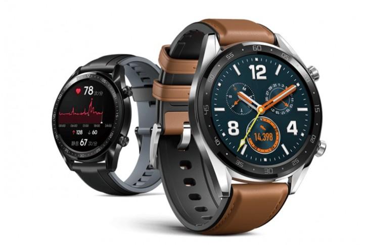 Huawei Watch GT – 1