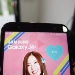 Samsung Galaxy J4+ Preview
