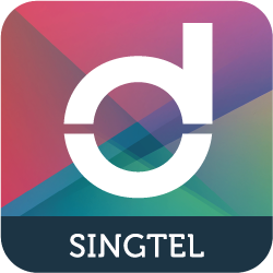 Singtel Dash-001