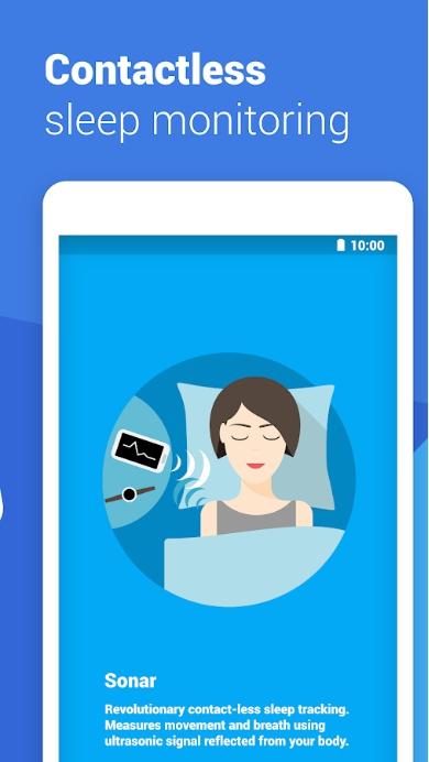 Sleep as Android Sleep cycle tracker smart alarm 05